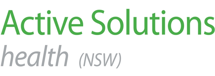 Active Solutions health (NSW)