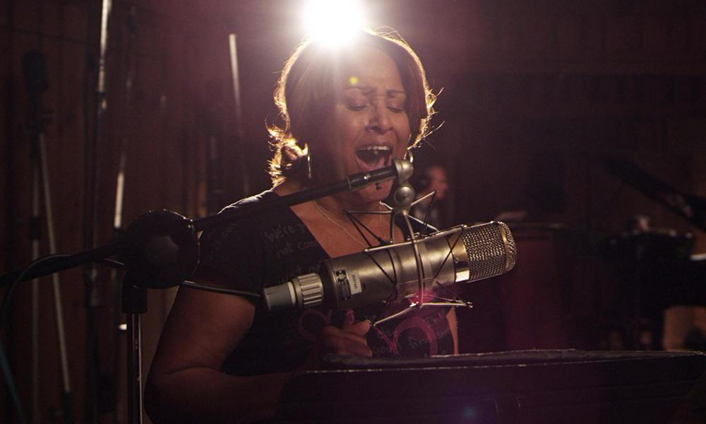 Darlene Love in 20 Feet From Stardom (2013)