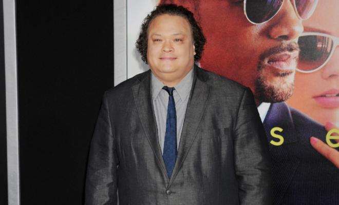 Adrian Martinez who plays Farhad