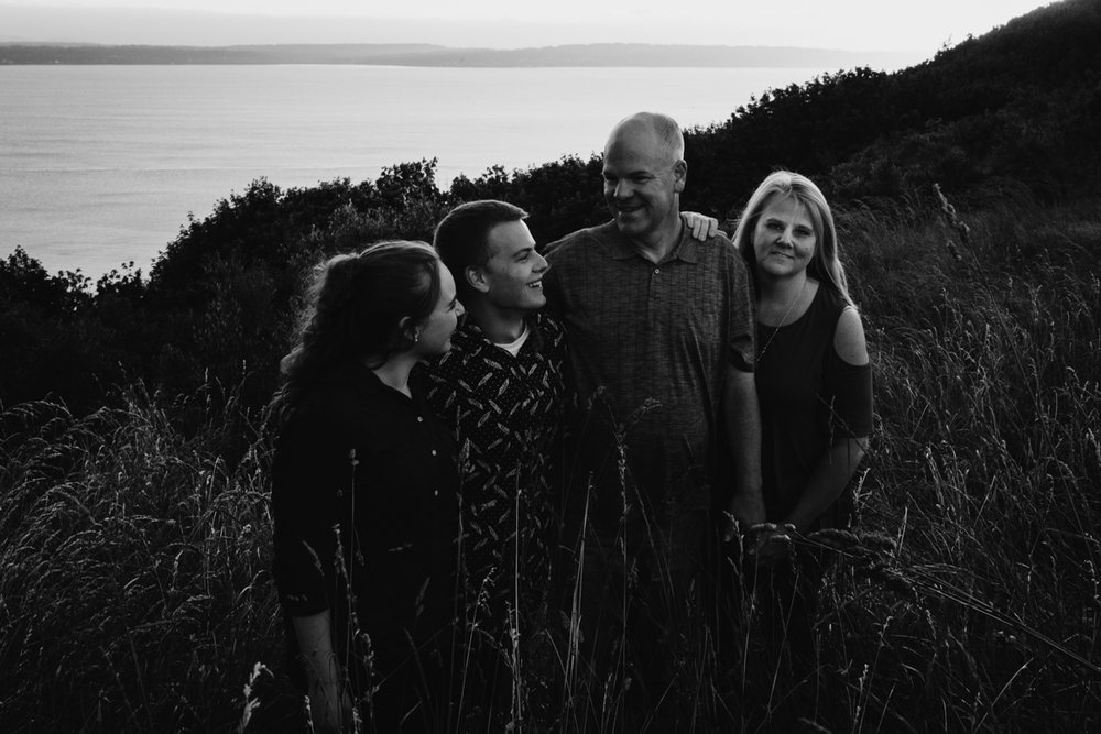 family portrait seattle photographer
