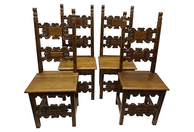 Early-19th-C. Spanish Chairs, S4.jpg