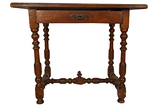 French Library Table, C. 1780.jpg