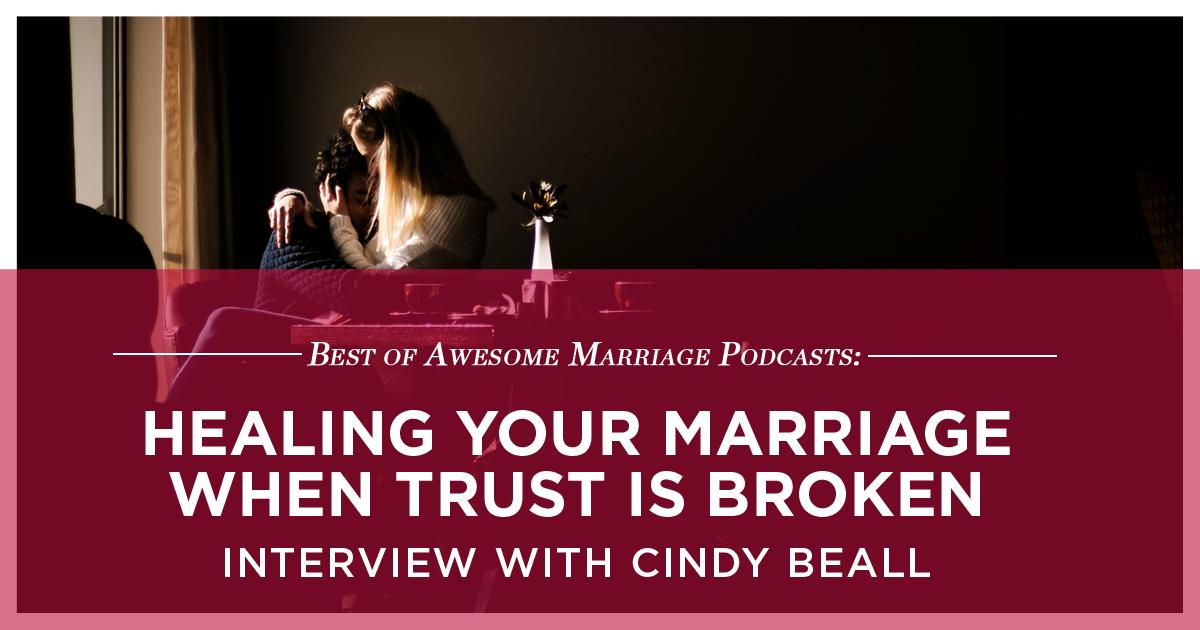 when your marriage is broken