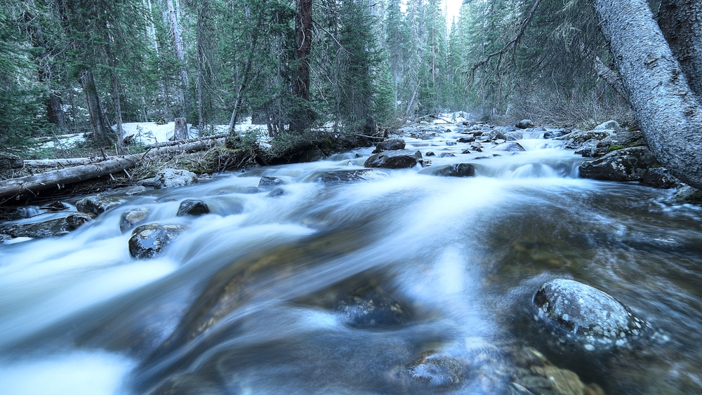 IMAGE BY WWW.FRANKIEBOYPHOTOGRAPHY.COM // HOMESTAKE AREA, COLORADO