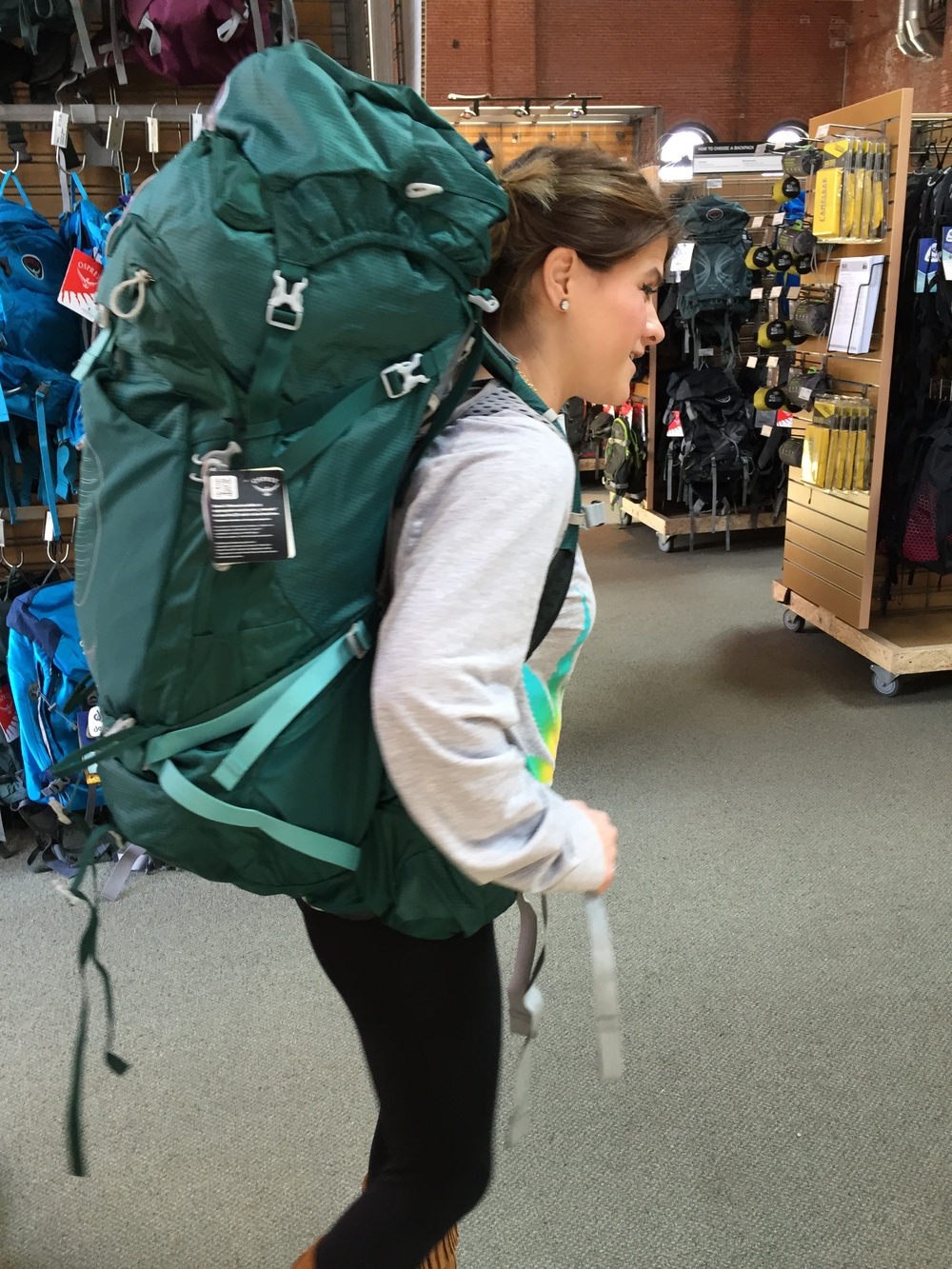MYT Gear Insight: Top Five Women's All Around Packs — Meet You There
