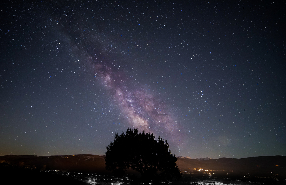 ASTROPHOTOGRAPHY // IMAGE BY FRANKIEBOYPHOTOGRAPHY.COM