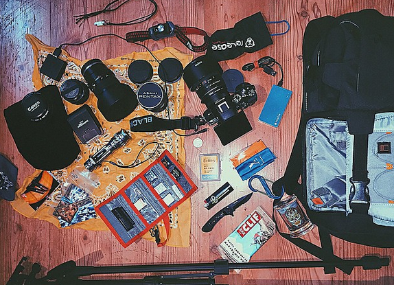 my gear loadout frankieboy photography