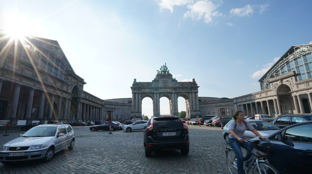 Cinquantenaire images create for meet you there travel blog
