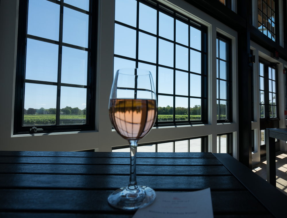 THE TASTING ROOM // ROSÉ IS KONTOKOSTA AWARD WINNER // MYT IMAGES