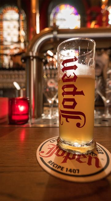 jopen brewery