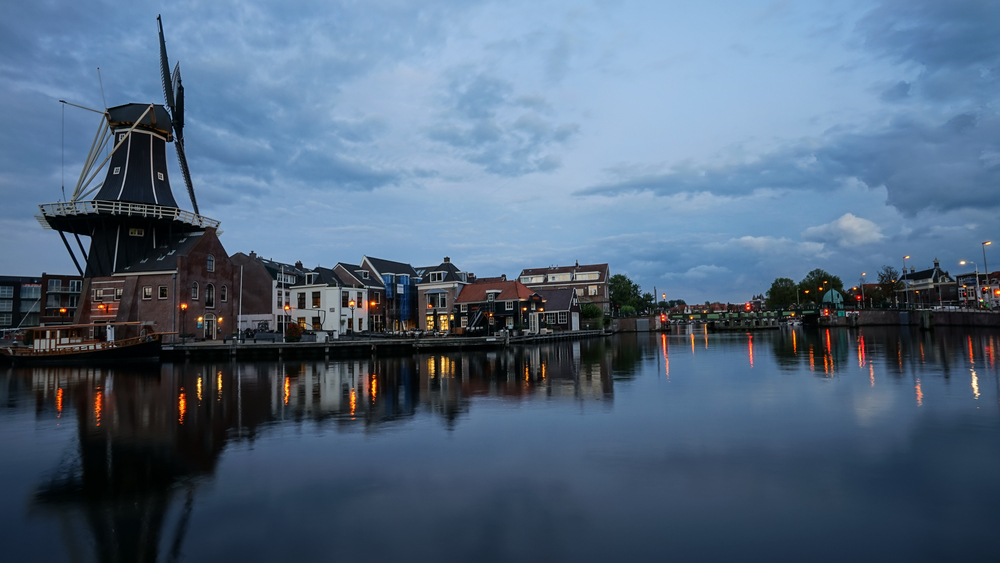 HAARLEM, THE NETHERLANDS // MEET YOU THERE IMAGES