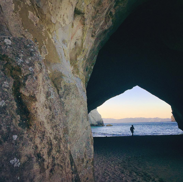 CATHEDRAL COVE, COROMANDEL FOREST | MEET YOU THERE | ON INSTAGRAM @MEET_YOUTHERE