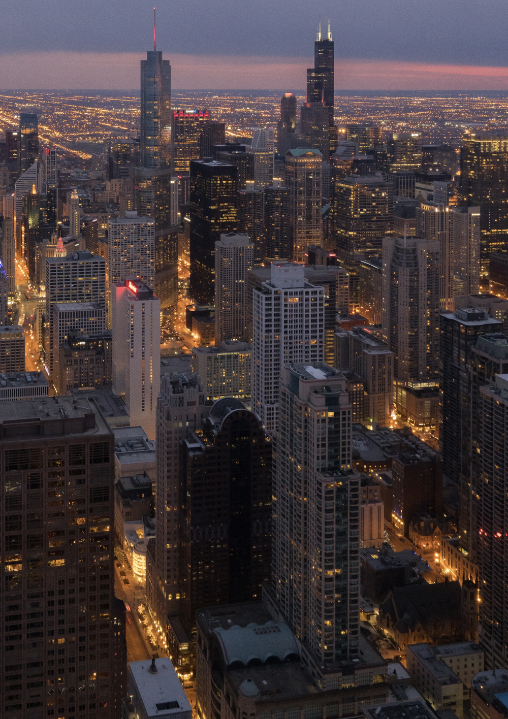 THE WINDY CITY // IMAGE BY FRANKIEBOYPHOTOGRAPHY.COM