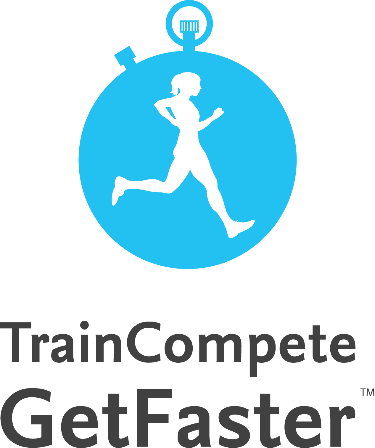TrainCompeteGetFaster