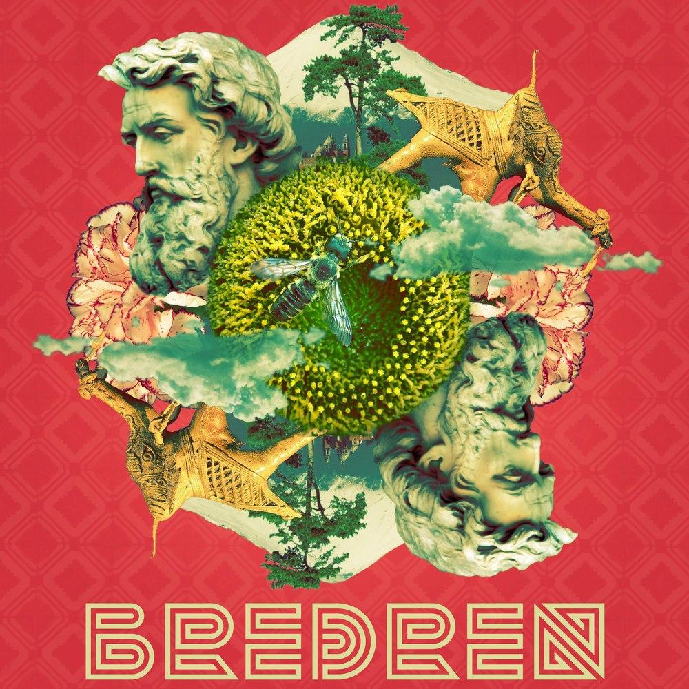 Bredren Album Cover