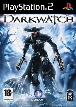 Darkwatch: curse of the west    2002 - 2003