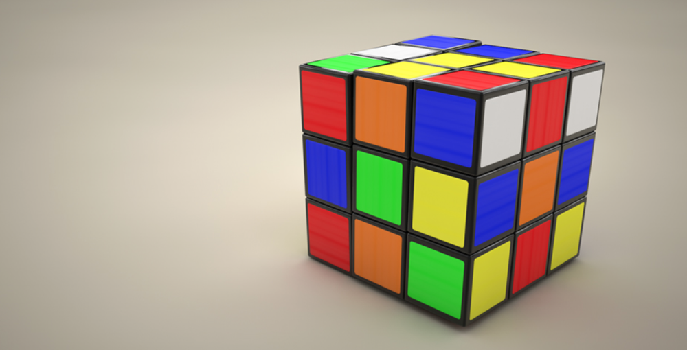 Resolving customer complaints does not have to be like solving Rubik's Cube.