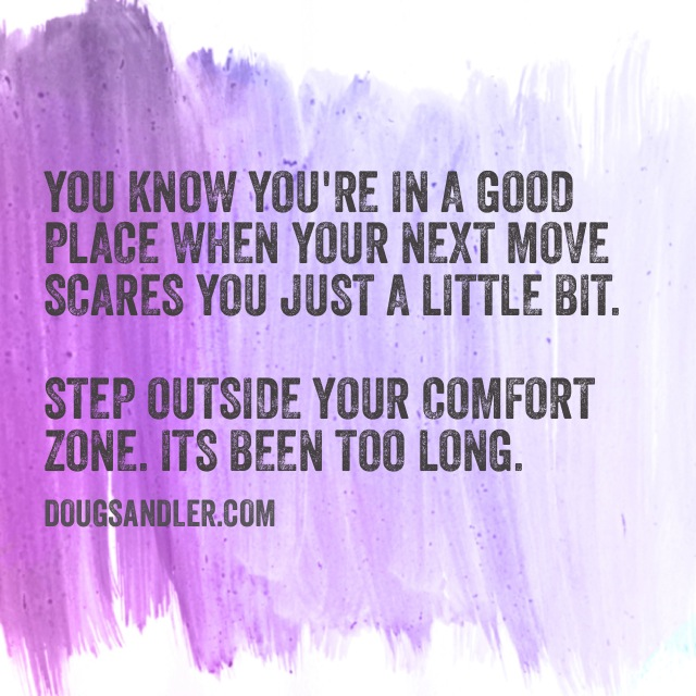 Comfort Zone Customer Service Rules  Nice Guys Finish First Doug Sandler