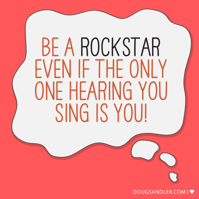 Sing Like a Rock Star