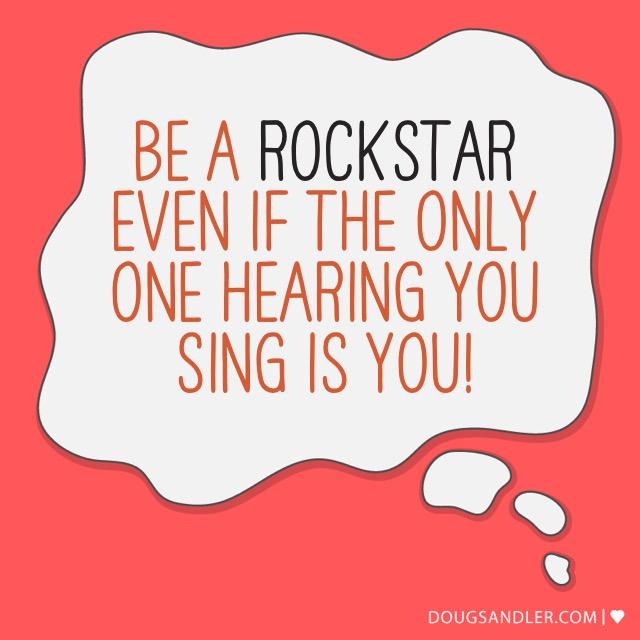 Sing Like a Rock Star