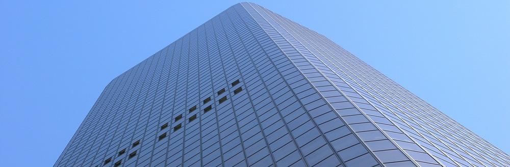 When Big Business Fails the Little Guy — Doug Sandler Blog