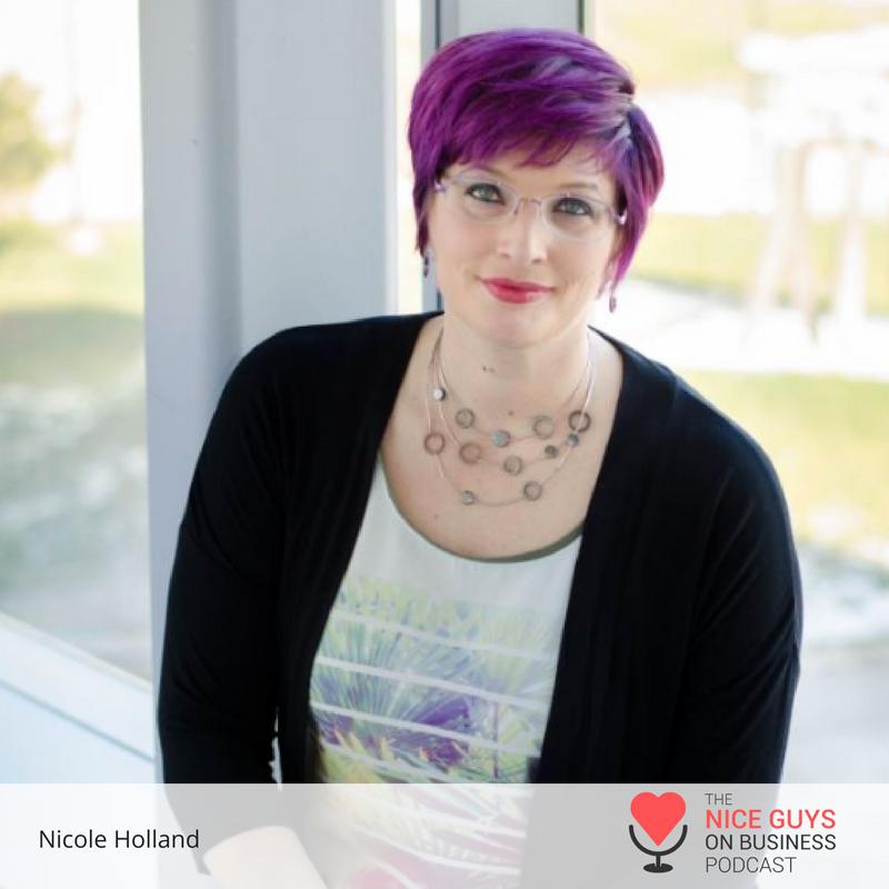 Nicole's Business Building Rockstar Summit