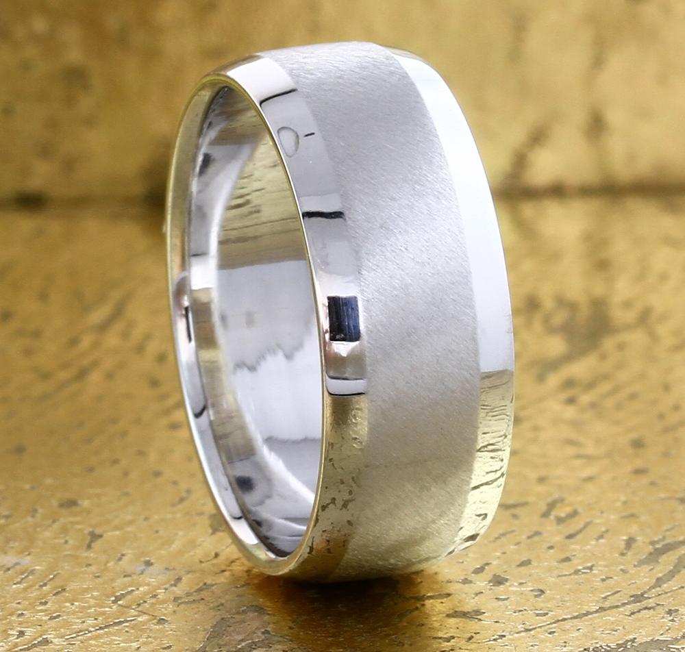 Wedding Rings Customised Engagement Rings in Dubai