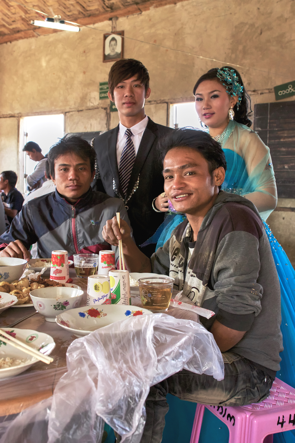 Khasar_S_BrideAndGroom_Thura_Jo2_MinenGaudVillage_ShanState_Myanmar_Winter_2013.jpg