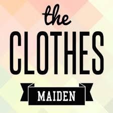 clothesmaiden logo