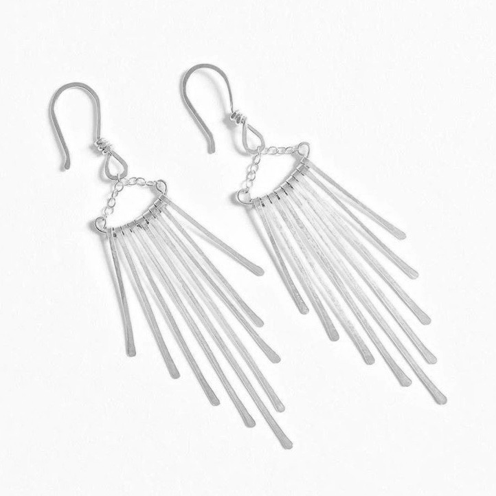 The Metta8 Intuition Earrings