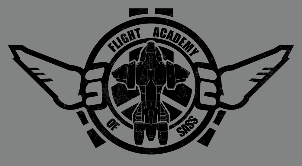 Flight Academy of Sass