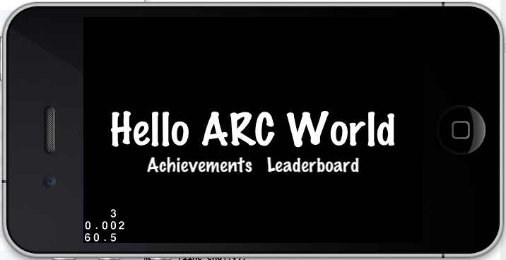 hello_ARC_world