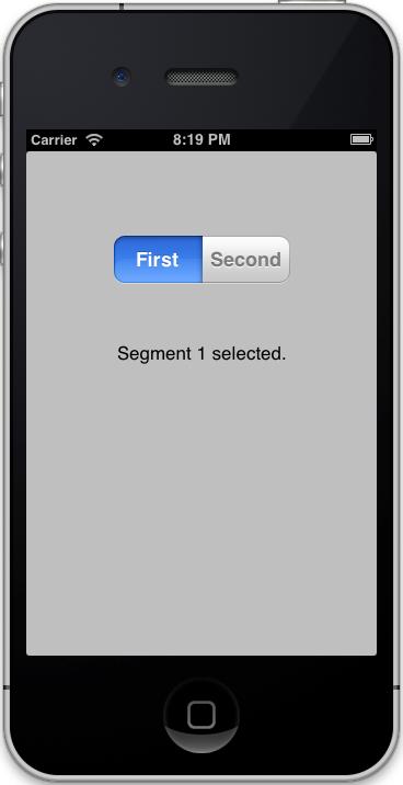 First_segment_simulator