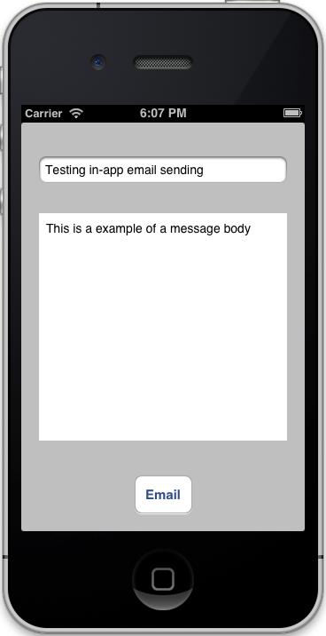 simulator_emaildemo