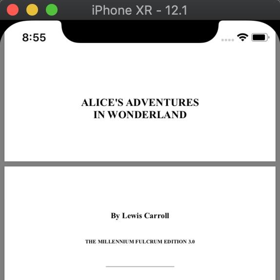 Open PDF iOS Tutorial - iOScreator