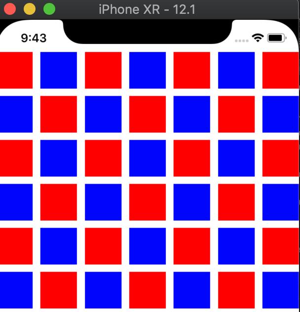 Collection View iOS Tutorial - iOScreator