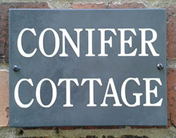 CONIFER COTTAGE