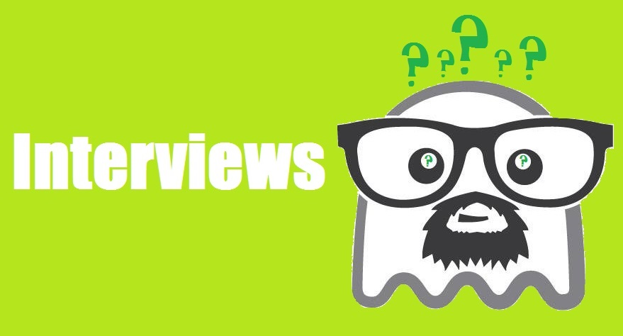 Interviews U2014 The True Believers Comic Festival