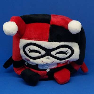 Harley Kawaii Cube plush