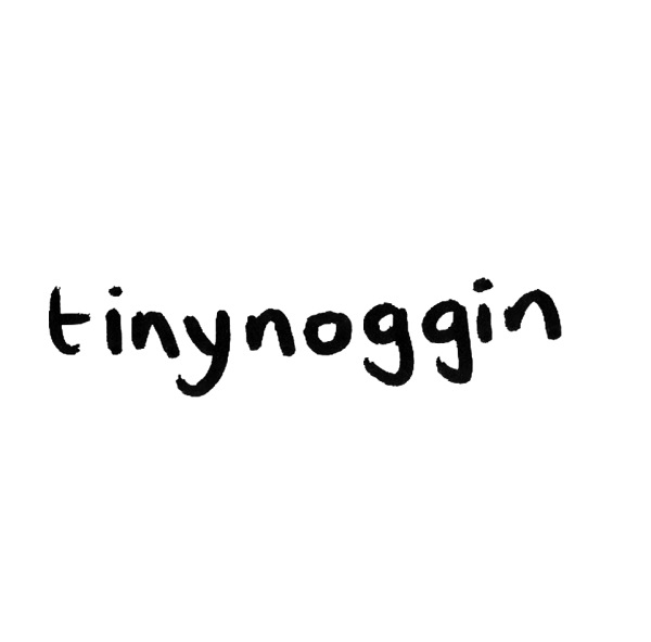 TINYNOGGIN (Raechel Leigh Carter)  - Tinynoggin specialises in pop culture zines and drawings - French Yé-yé, Morrissey and Nicolas Cage all make appearances in her work. Wanna learn French or all about the films of Nic Cage? Come along and check out Tinynoggin Comics! WEBSITE