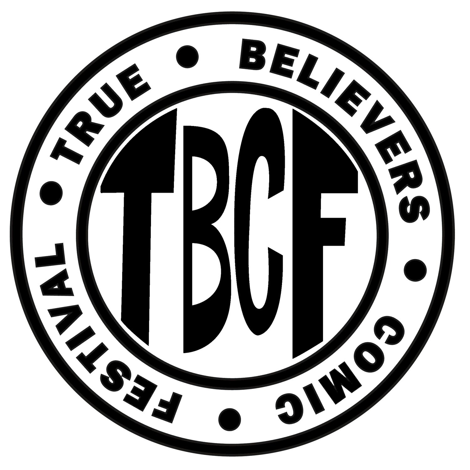 The True Believers Comic Festival