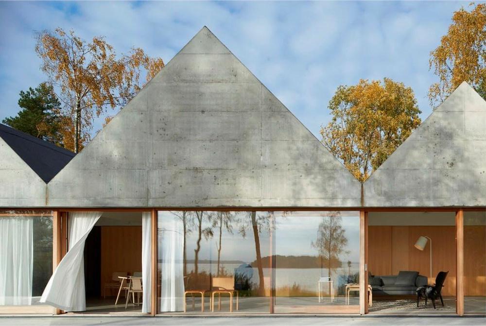 Tham & Videgård Arkitekter . Summerhouse . Lagnö.jpg