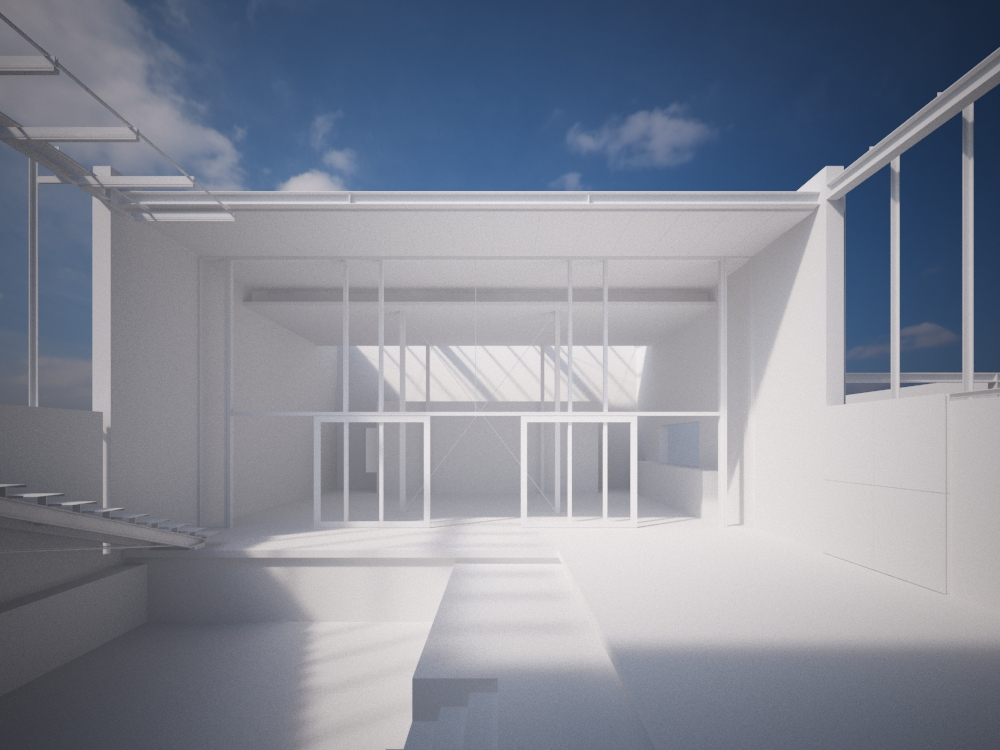 Hdri lighting workflow peter guthrie for House rendering software free