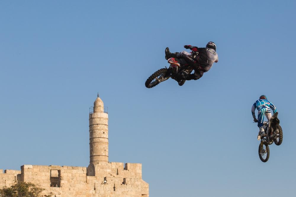 Formula 1  Roadshow  Jerusalem 2014.