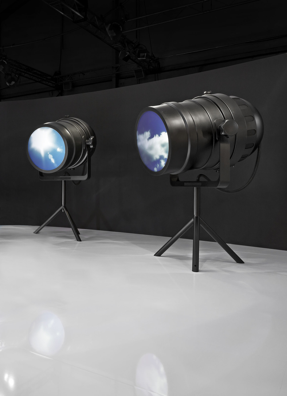 Spotlights at Design Miami 2015