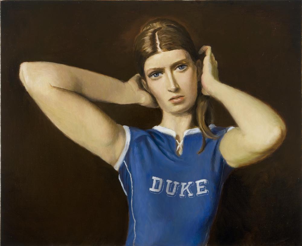 Volleyballer IV (Duke)