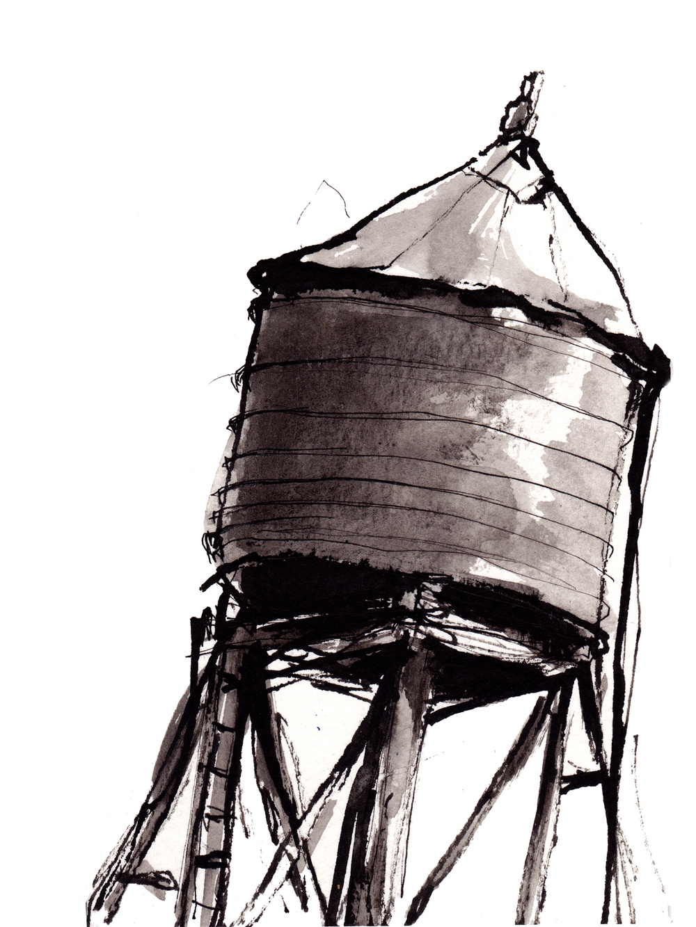 Water Tower No. 24