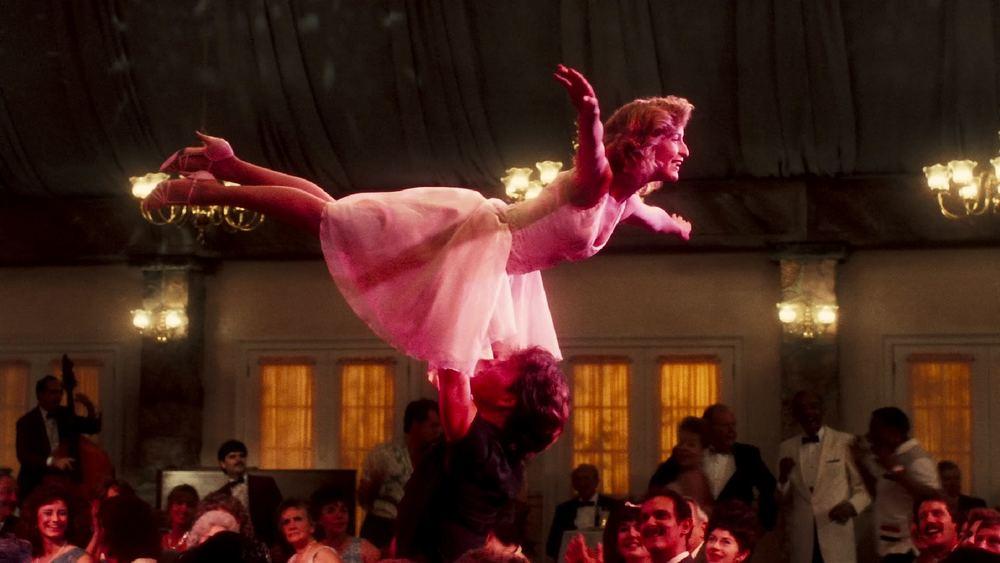 Περιμένω την νύφη που θα κάνει την χορογραφία της Baby & του Johny από το dirty dancing στον γάμο του!