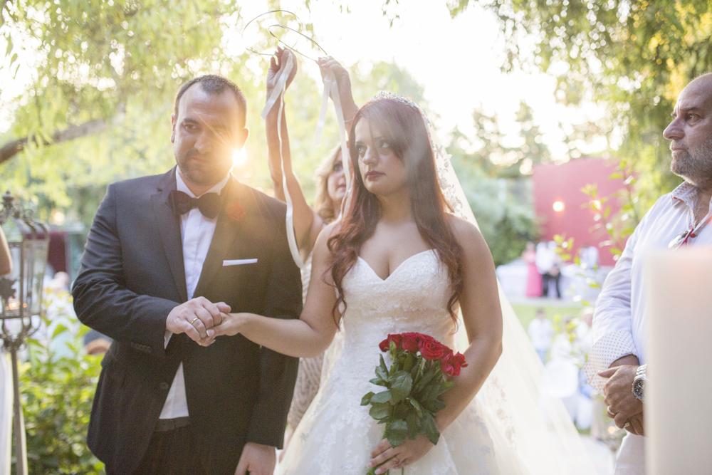γαμος μεσημερι φωτο