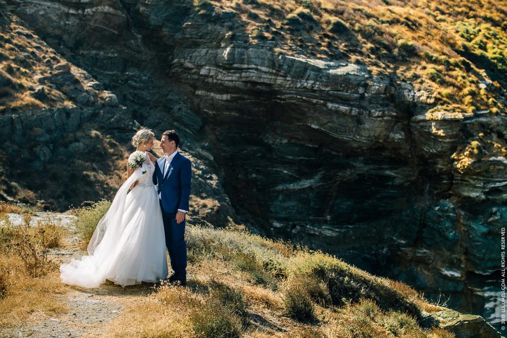wedding sifnos 2016